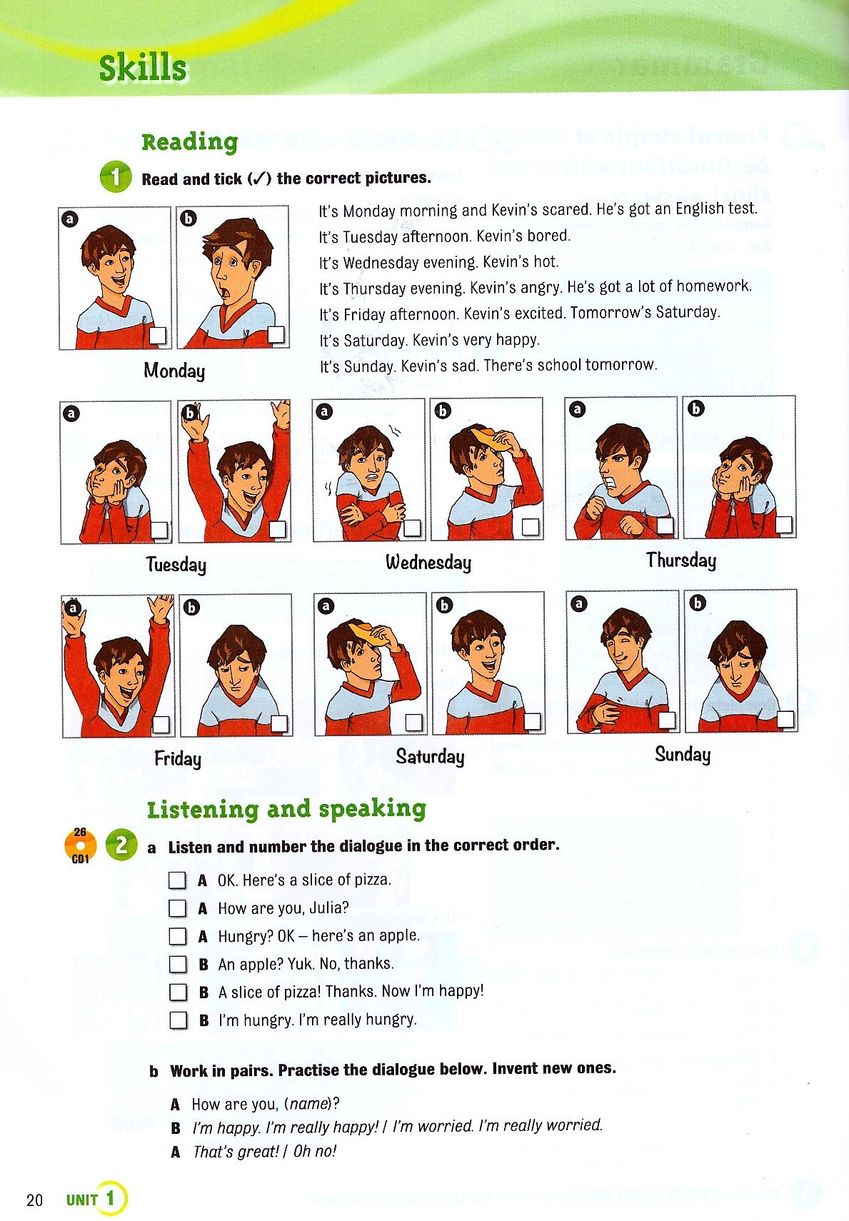 level 2 bsl homework dvd for students disc 1